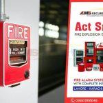 Fire&Safetyequipmets AMS